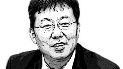 [강병준의 어퍼컷]우정사업본부, 우정청, 우정공사