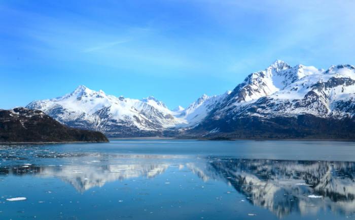美 알래스카, 中과 LNG 개발 협력 철회