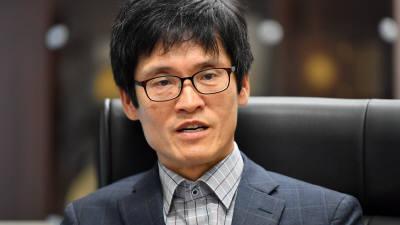 """[人사이트]윤완수 제로페이SPC준비위원장 """"지불결제망 지금 못깔면 중국에도 뒤질 위기"""""""
