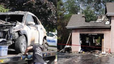 """코나 전기차 캐나다서 화재사고?...전문가 """"배터리 발화 가능성 낮다"""""""