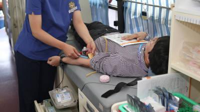 KISA, 창립 10주년 맞아 '사랑의 헌혈' 캠페인 진행