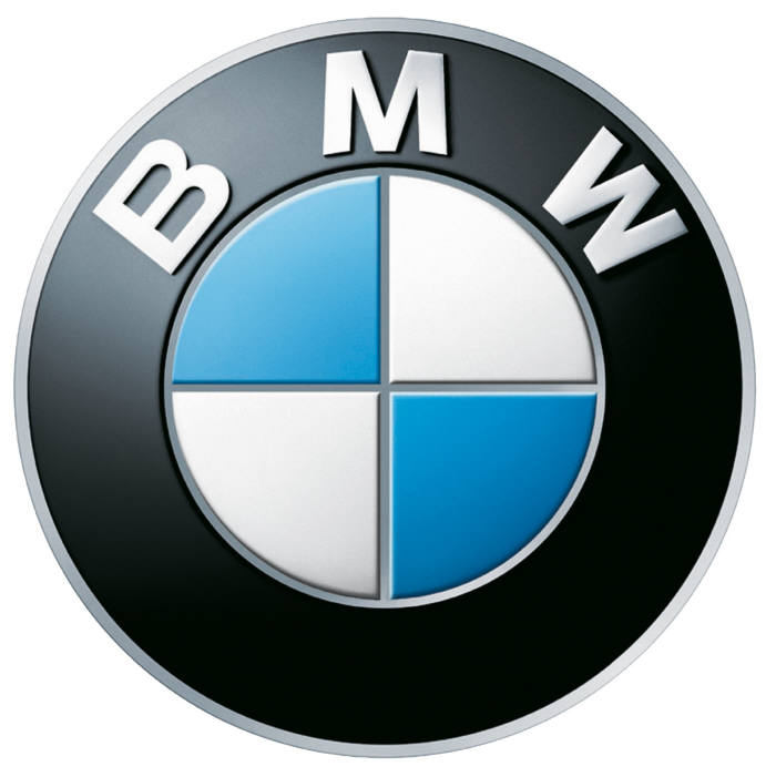 BMW그룹 로고.