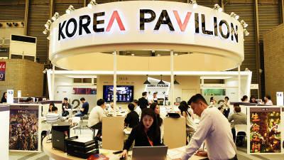 중국 최대 게임전시회 '차이나조이', 한국공동관 설치 안한다
