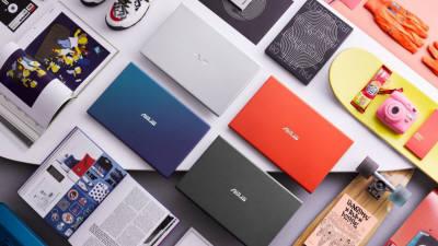 에이수스, X512 노트북 구매자에 4GB 램 업그레이드 프로모션