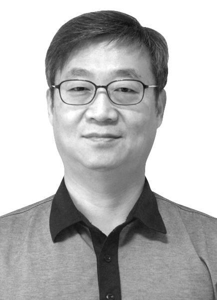 박용범 단국대학교 자율형블록체인융합연구소장.