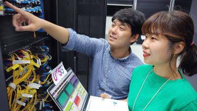 LG유플러스, 대용량 5G DU로 데이터 처리량 2배 늘려
