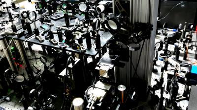 IBS, 신경망까지 꿰뚫어보는 초고속 홀로그램 현미경 개발