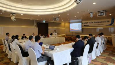 핵융합연, 제6차 한중일 ITER 사업 추진협의회 개최