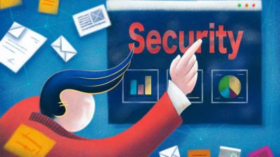 CISO(정보보호책임자), 권한 강화해야