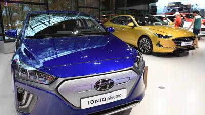 현대차, 미국시장서 12개월 연속 판매 증가 추세