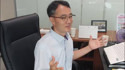"""정관재 LG유플러스 호남인프라담당 """"혁신기술로 제주 5G 품질 끌어올린다"""""""