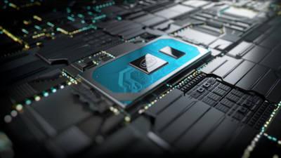 인텔, 10나노 공정 도입한 '아이스 레이크' CPU 출격