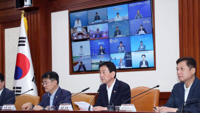 행안부-지자체, 일본 백색국가 배제 대응 범정부 대책 공조