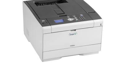 신도리코, 컬러 레이저 프린터 'P420dn' 출시