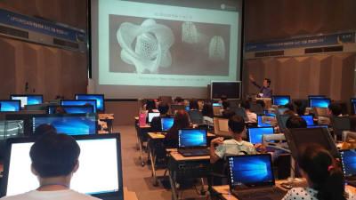 국민대, 성북지역 초등학생 40여명을 대상으로 3D프린팅 무료 교육 진행