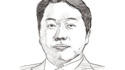 """최태원 SK그룹 회장, 비상회의 주재···""""흔들림 없이 위기 대처"""""""