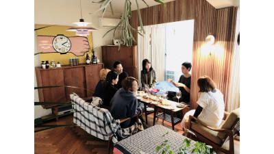 카카오벤처스, 취향 기반 거실 여행 서비스 '남의집'에 투자