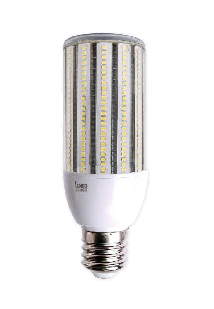 알에프세미가 개발한 AC 직결형 구동방식의 LED 콘 벌브등.