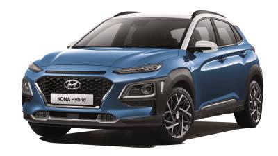 현대차, 첫 하이브리드 SUV '코나' 출시...가격은 2270만~2611만원