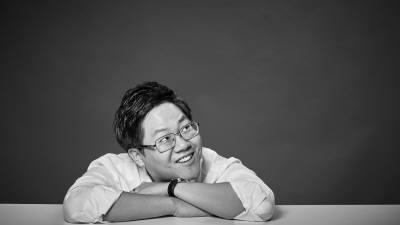 """[오늘의 CEO]오상훈 럭스로보 대표 """"사업 번번이 실패…7번째 아이템 코딩로봇모듈 '모디'로 성공 """""""