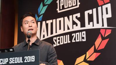 16개국 '배틀그라운드' 국가대표 서울 집결…총상금 무려 6억원?