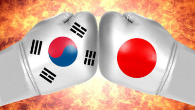 [한일 경제전쟁]일본, 삼성 중국공장에 에칭가스 수출 허가