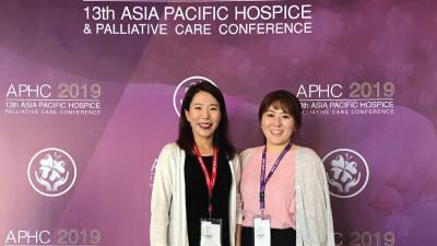 김선현 국제성모병원 교수, 대만 사전돌봄계획 가이드라인 개발 참여