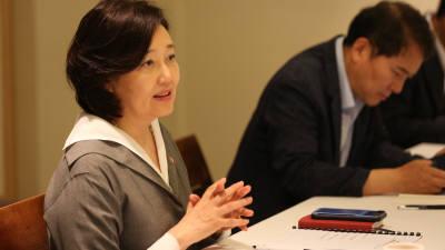 [한일 경제전쟁]日대응 전문가 대책은...박영선 장관 업계 전문가 회의 소집