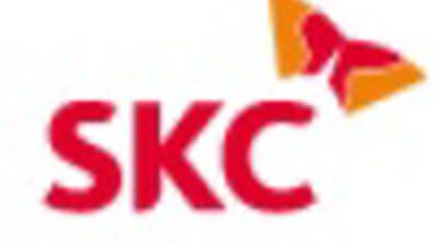 SKC, 2분기 영업익 483억원...전년比 9% 감소