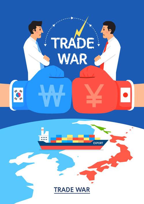 [월요논단]한일 경제전쟁과 글로벌 공급망