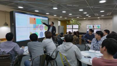 [직업교육 혁신현장을 가다]<1>'데이터 사이언티스트' 양성소…한국폴리텍대학 '융합기술교육원'