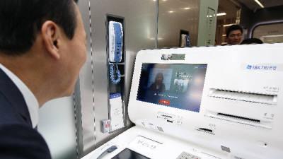 '디지털 경험'에 주목하는 은행권...고객 여정 분석·디지털 사이니지 도입