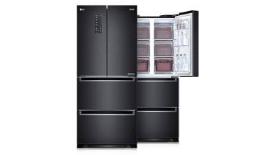 LG전자, 대용량 스탠드형 김치냉장고 中 타이저우 공장서 도입...생산 효율화