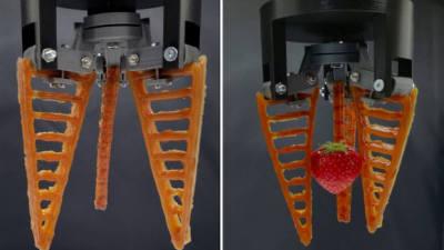 [IT핫테크] 손상 부위 스스로 고치는 로봇 개발 된다
