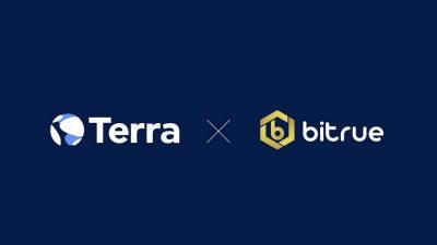 테라-비트루, 탈중앙화 금융 서비스 제공 위한 협약 체결