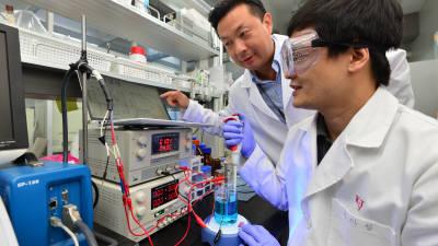 KIST, 화학약품없는 물 살균 기술 개발...자외선·전기로 세균 99.99% 제거