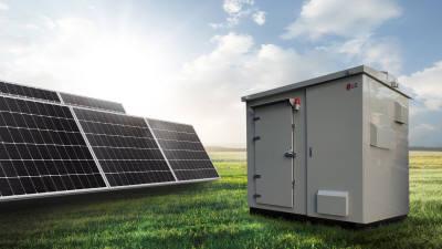 LG전자, 소규모 태양광 발전용 '올인원 ESS' 출시