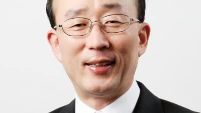 김지찬 LIG넥스원 대표, 방위력개선 공로 은탑산업훈장 수훈