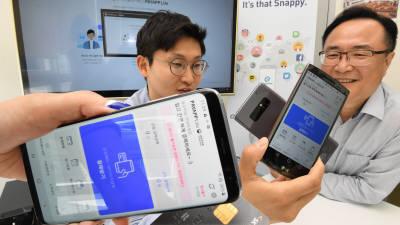 한국NFC, 사업자등록증 없는 개인 카드결제 '페이앱 라이트' 서비스 상용화