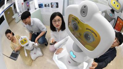생활 속으로 들어온 인공지능