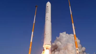 2022년 발사 '차세대 소형위성 2호', 우리 발사체 활용 확정