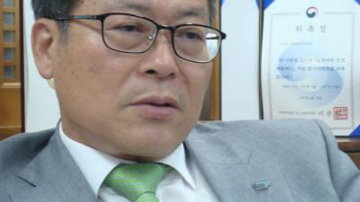 """이재홍 게임물관리위원장 """"게임을 '문화'로 만들 정책 필요"""""""
