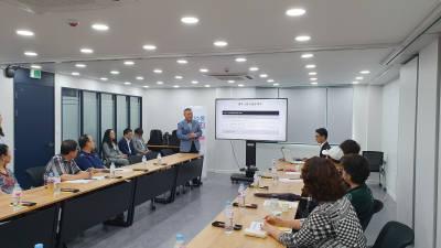 코오롱생명과학, 인보사 투여 환자 간담회 개최
