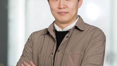 '땀과 눈물 정보로 질환 진단치료' 강주헌 UNIST 생명과학부 교수