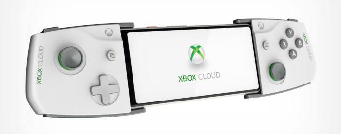 엑스박스는 최근 자사 콘솔 게임을 스마트폰에서 스트리밍으로 플레이할 수 있는 클라우드 기반 서비스를 특허로 출원했다. [사진=얀코디자인]