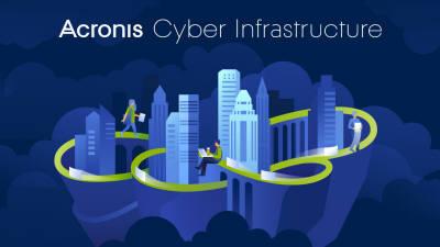 아크로니스, 하이퍼컨버지드 솔루션 '아크로니스 사이버 인프라스트럭처 3.0' 발표