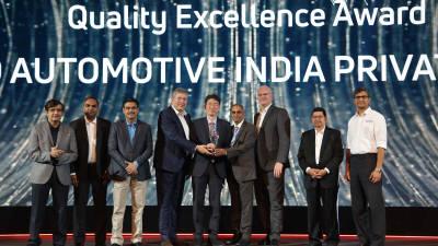 인도 타타·마힌드라, '만도'의 무결점 車부품 품질 인정