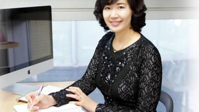 [人사이트] 이수민 한국센서연구소 대표 '센서·시스템 반도체 발전에 기여'