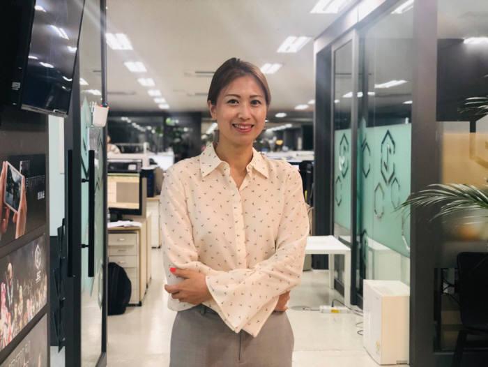 박지영 제이에스씨 대표