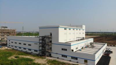 포스코, 中 저장성에 첫 해외 양극재 공장 준공